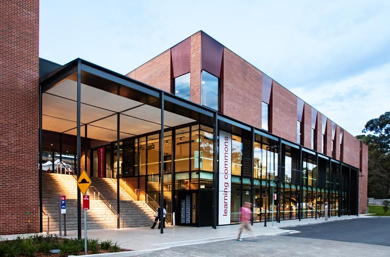 Port Macquarie Learning Commons
